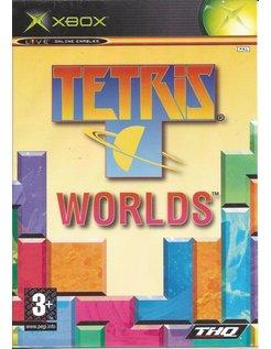 TETRIS WORLDS for Xbox