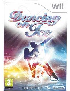 DANCING ON ICE für Nintendo Wii