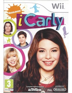 I CARLY for Nintendo Wii