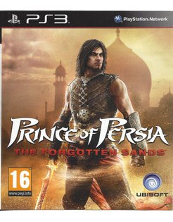 PRINCE OF PERSIA THE FORGOTTEN SANDS for Playstation 3 PS3