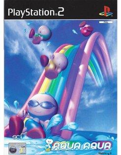 AQUA AQUA WETRIX 2 für Playstation 2 PS2