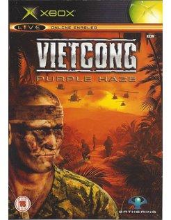 VIETCONG PURPLE HAZE for Xbox