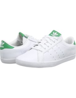 NEW ADIDAS ORIGINALS MISS STAN WHITE GREEN SIZE 37-41