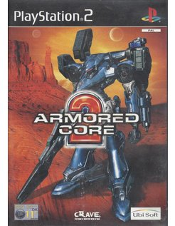 ARMORED CORE 2 für Playstation 2 P2