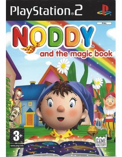 NODDY AND THE MAGIC BOOK für Playstation 2 PS2
