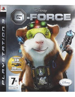 G-FORCE für Playstation 3 PS3