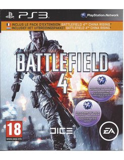 BATTLEFIELD 4 für Playstation 3 PS3