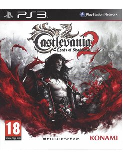 CASTLEVANIA LORDS OF SHADOW 2 for Playstation 3 PS3