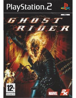 GHOST RIDER for Playstation 2 PS2