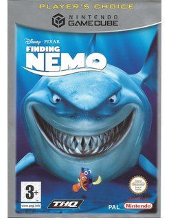 FINDING NEMO for Nintendo Gamecube