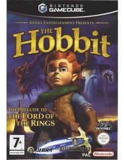 THE HOBBIT voor Nintendo Gamecube
