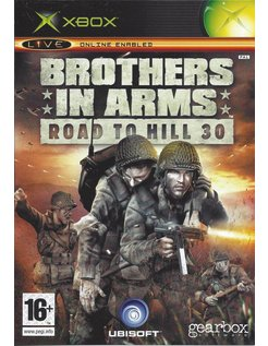 BROTHERS IN ARMS ROAD TO HILL 30 für Xbox