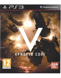 ARMORED CORE V (5) für Playstation 3 PS3
