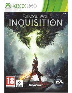 DRAGON AGE INQUISITION für Xbox 360