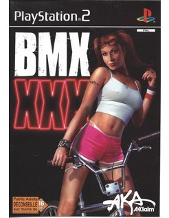 BMX XXX for Playstation 2 PS2