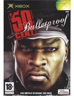 50 CENT BULLETPROOF für Xbox