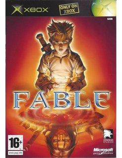 FABLE voor Xbox