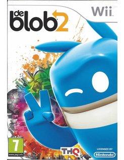 DE BLOB 2 for Nintendo Wii
