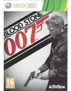 007 JAMES BOND BLOODSTONE BLOOD STONE für Xbox 360