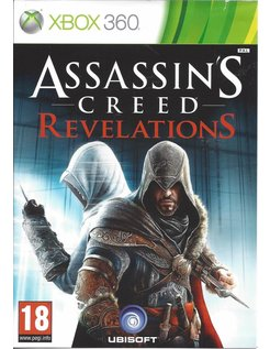 ASSASSIN'S CREED REVELATIONS for Xbox 360