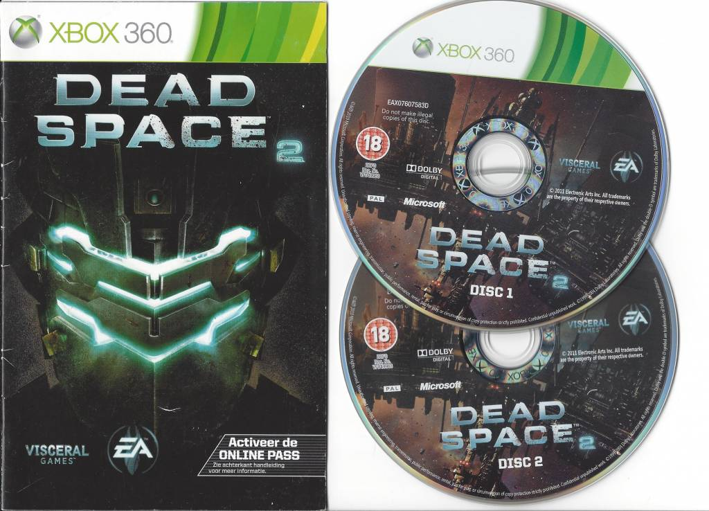dead space 2 for xbox 360 passion for games webshop passion for rh gamewebshop eu Dead Space Cheats PS3 Dead Space Screenshots