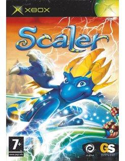 SCALER für Xbox