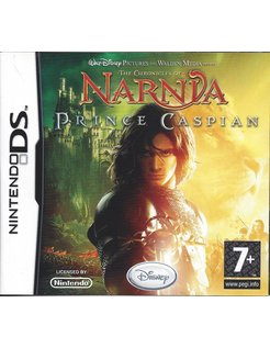 THE CHRONICLES OF NARNIA PRINCE CASPIAN for Nintendo DS