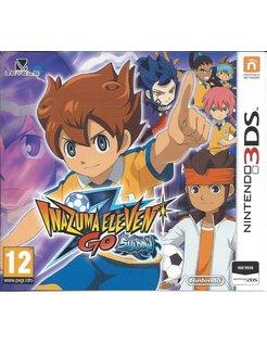INAZUMA ELEVEN GO SHADOW for Nintendo 3DS
