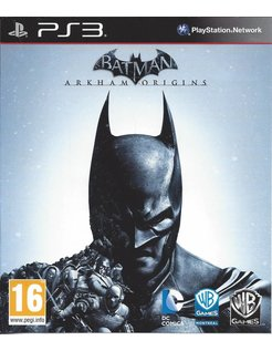 BATMAN ARKHAM ORIGINS für Playstation 3 PS3