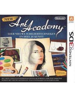 NEW ART ACADEMY for Nintendo 3DS