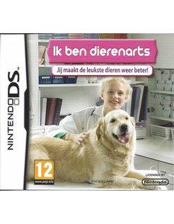 IK BEN DIERENARTS for Nintendo DS