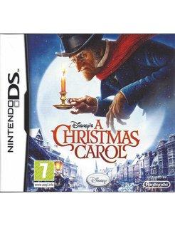 A CHRISTMAS CAROL for Nintendo DS