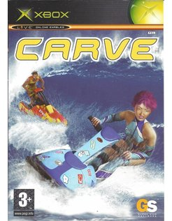 CARVE for Xbox