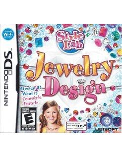 STYLE LAB JEWELRY DESIGN für Nintendo DS