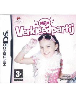 MIJN VERKLEEDPARTIJ für Nintendo DS