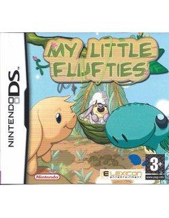 MY LITTLE FLUFTIES für Nintendo DS