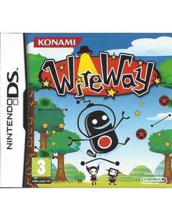 WIREWAY for Nintendo DS