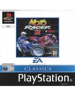 MOTO RACER 2 for Playstation 1 PS1