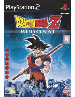 DRAGON BALL Z BUDOKAI für Playstation 2 PS2