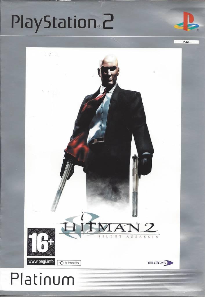 hitman 2 the movie