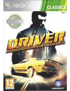DRIVER SAN FRANCISCO für Xbox 360