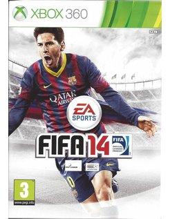 FIFA 14 voor Xbox 360
