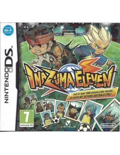 INAZUMA ELEVEN voor Nintendo DS