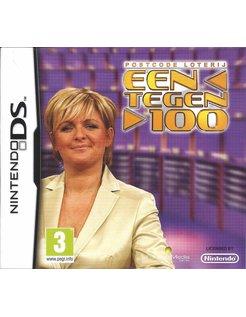EEN TEGEN 100 for Nintendo DS