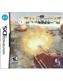 TANK BEAT for Nintendo DS