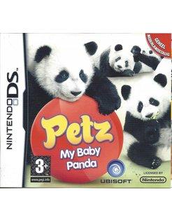 PETZ MY BABY PANDA für Nintendo DS