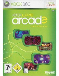 XBOX LIVE ARCADE for Xbox 360