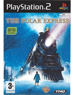 THE POLAR EXPRESS für Playstation 2 PS2