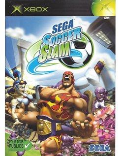 SEGA SOCCER SLAM für Xbox