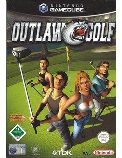 OUTLAW GOLF for Nintendo Gamecube